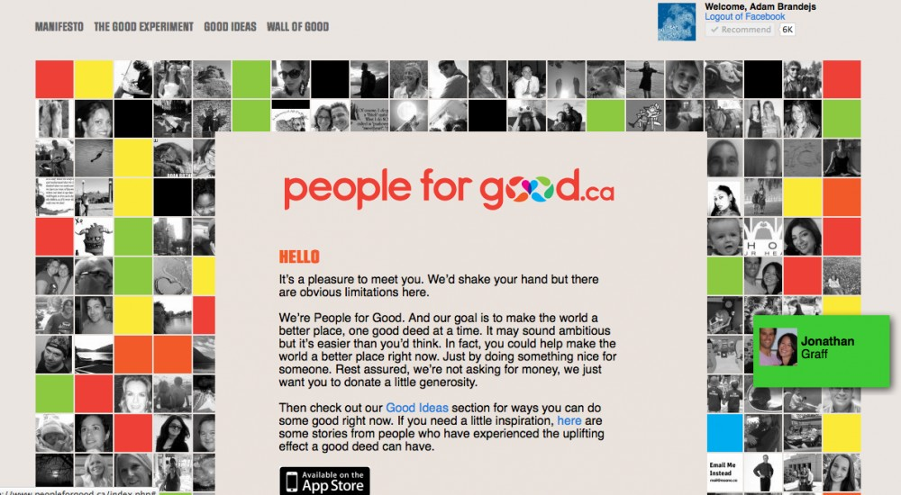 People for Good