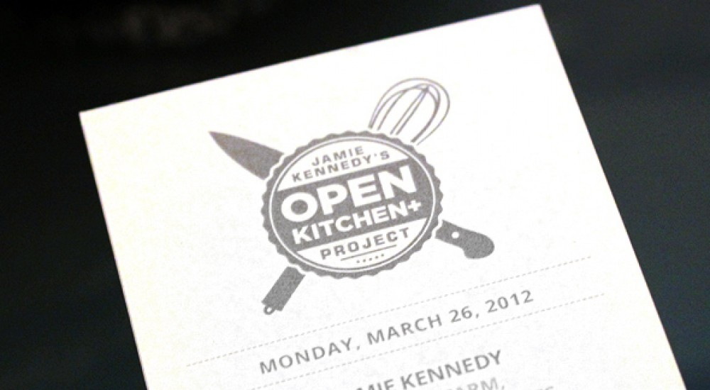 Google+ Open Kitchen